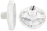 Прожектор светодиодный Aquaviva LED008–546LED (33 Вт) RGB / бетон / лайнер, фото 8