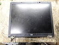 Верхняя крышка с матрицей HP Compaq nc6220 №3