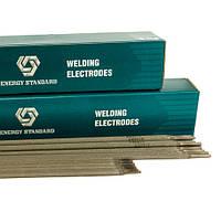 Электроды сварочные ОЗЛ-9А 3.0 мм 5 кг Энергетический Стандарт