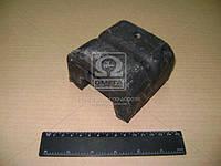 Подушка опоры двигатель ГАЗ 53, 3307 передняя (производитель Украина) 66-1001020