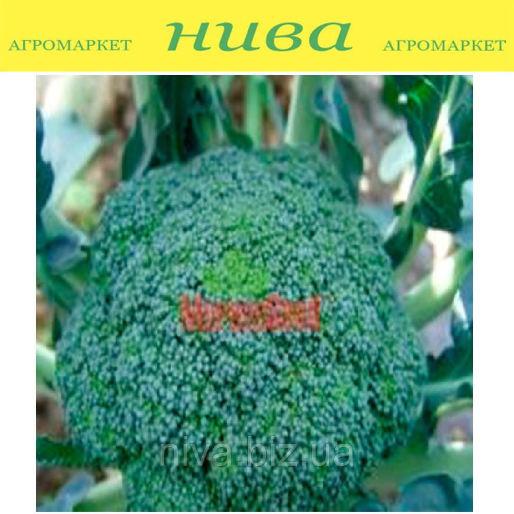 Ледницкая семена капусты брокколи Moravoseed 5 г