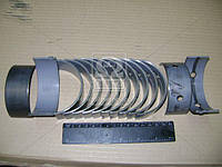Вкладыши шатунные СТ ГАЗ 4301 АО10-С2 (производитель ЗПС, г.Тамбов) ТА.542-1000104сбС