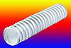 Гибкие воздуховоды из ПВХ пленки (65 мк) Ø125