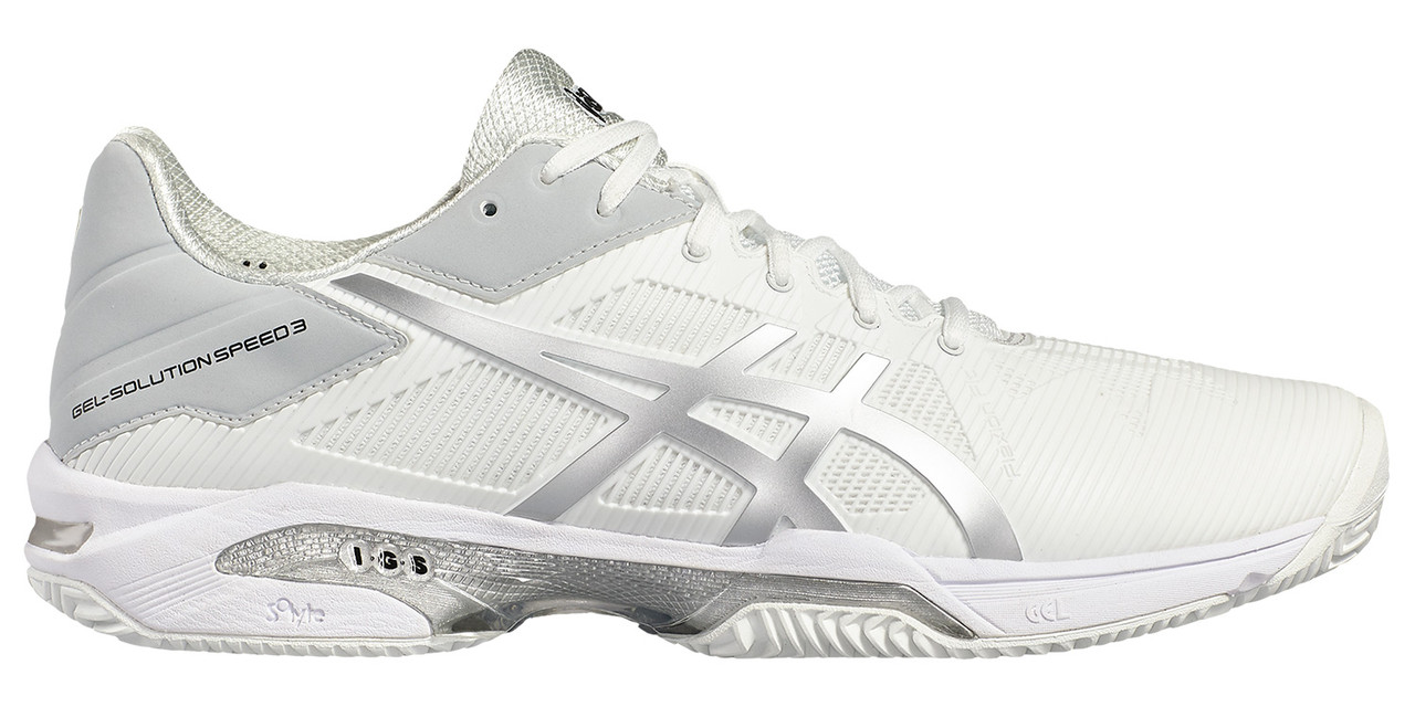 Кроссовки Asics Gel Solution Speed 3 Clay E601N-0193