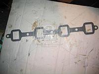 Прокладка коллектора выпускного ГАЗ 53 (Производство ГАЗ) 13-1008027-Б