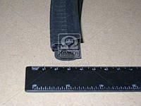 Уплотнитель двери ВАЗ 2110 ( комплект 2 передачип./л. +2 заднего п./л.) (производитель БРТ)