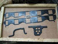 Прокладка п/паук ГАЗ 53 комплект (производитель Украина) 53-1008180
