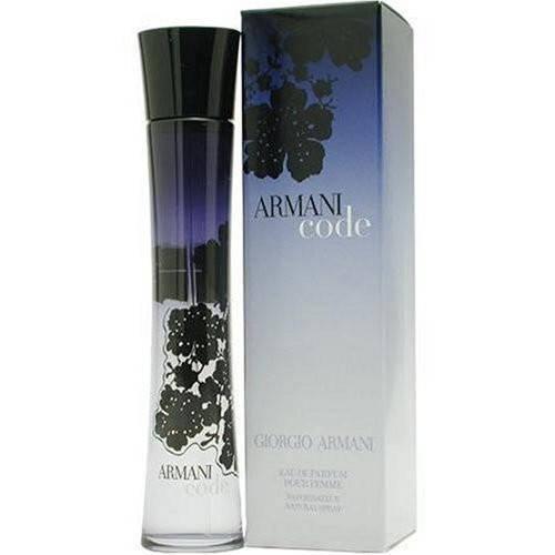 Giorgio Armani Armani Code Women (Армани Код Вумен), женская туалетная вода, 100 ml