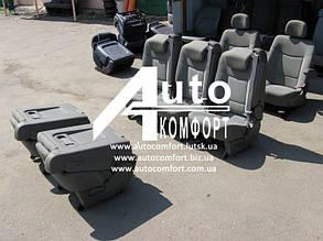Сиденья автомобильные, салон Renault Espace IV (Рено Эспейс 4), 7 шт., фото 2
