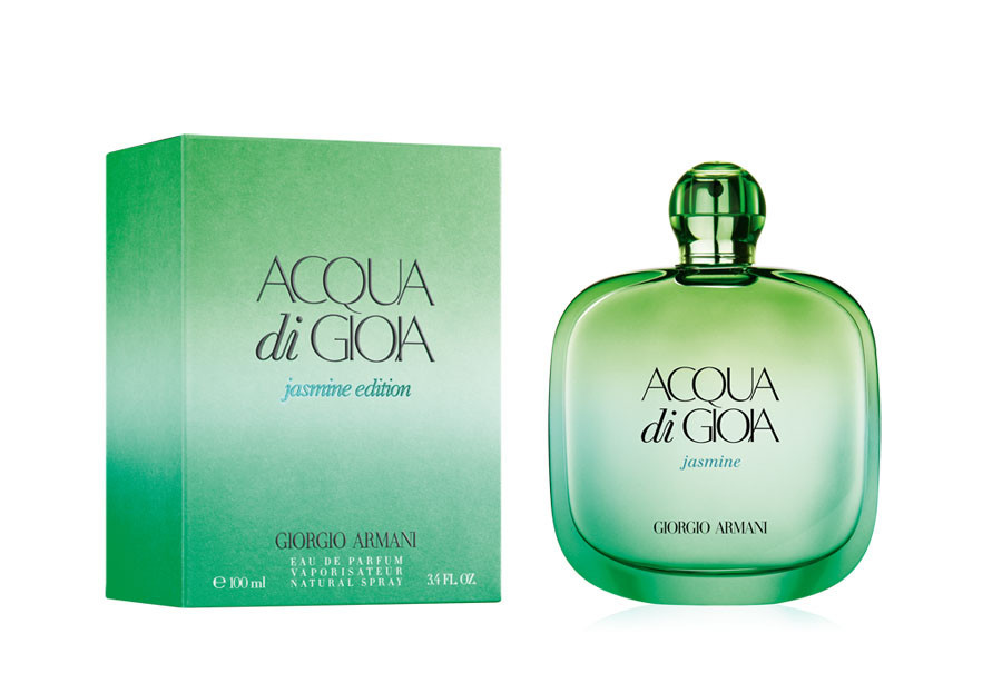 Acqua Di Gioia Jasmine  Giorgio Armani (Джорджио Армани жасмин),женская туалетная вода,100 ml