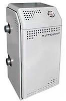 Котел газовый напольный Житомир 15 уве (2 контура) Парапетный, автоматический SIT-Италия