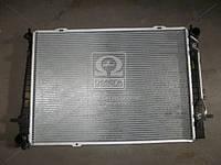 Радиатор охлаждения двигателя (производитель Mobis) 253102E700
