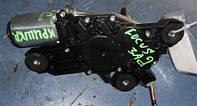 Моторчик стеклоочистителя задний хетчбэкFordFocus II2004-20113M51R17K441AF, 1387263, 1523503, 1689913, 3M5