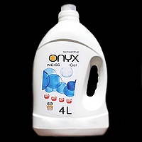 Гель для стирки Оникс Onyx, 4 л