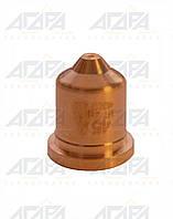 Сопло/Nozzle 220718 для Hypertherm Powermax 45 оригинал (OEM)