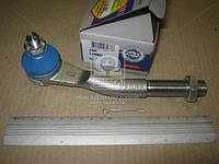 Наконечник тяги рулевой ВАЗ 2108-99 наружная левая (производитель ПЕКАР) 2108-3414057