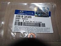 Уплотнительное кольцо топливной форсунки (производитель Mobis) 338183A000