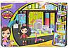 Игрушечный домик с куклой 5005