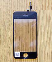 Сенсор iPhone 3G черный high copy