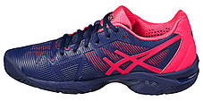 Кроссовки Asics Gel Solution Speed 3 (W) E650N 4920, фото 2