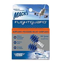 Беруши Mack's FlightGuard, фото 1
