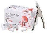 FUJI Plus capsules, GC (Фуджи Плюс, Джи Си)