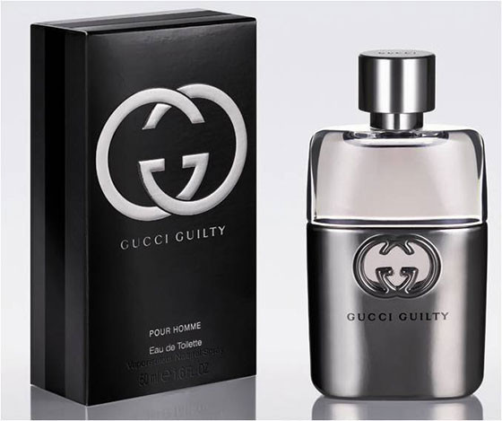 Gucci Guilty Pour Homme мужская туалетная вода, 90 ml