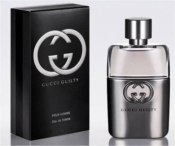 Gucci Guilty Pour Homme (Гуччи Гилти Пур Хом),мужская туалетная вода, 90 ml
