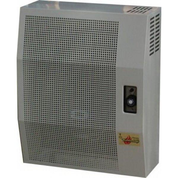 Газовый конвектор Ужгород АКОГ-5-(Н) Стальной, автоматика SR-6