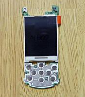 LCD Samsung M600 copy