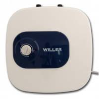 Накопительный водонагреватель WILLER PU25R optima mini