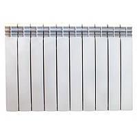 Биметаллический радиатор  Bitherm Evro 500*100*80