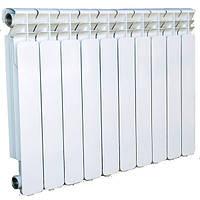 Алюминиевый Радиатор Ocean 500*70*80