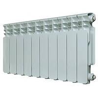 Алюминиевый Радиатор Dicalore 350*80*80