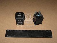 Выключатель дальнего света фар ГАЗ 3302 (производитель Автоарматура) 85.3710-02.02