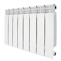 Алюминиевый Радиатор Suntermo 350*80*80