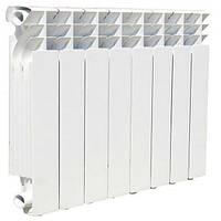 Алюминиевый Радиатор Summer 500*85*80