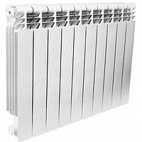 Алюминиевый Радиатор Esperado R-80 500*80*80