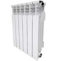 Алюминиевый Радиатор Baxi (20 атм) 500*100*80