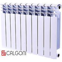 Аллюминиевый Радиатор Calgoni ALPA 500*96*80