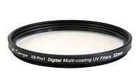 Светофильтр TIANYA XS-Pro1 Digital UV 58mm, фото 1