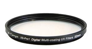 Светофильтр TIANYA XS-Pro1 Digital UV 55mm