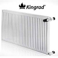 Радиатор стальной Kingrad 500*1600 Тип 22 (глубина 100 мм)