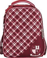 Красивый каркасный школьный рюкзак для девочки 16 л. Kite (Кайт) K17-531M-2