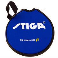 Чехол (карман) для ракетки для настольного тенниса STIGA ST294-3 ST294-3