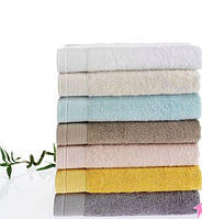 Полотенце Soft Cotton BAMBU 50*100