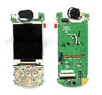 LCD Samsung M600