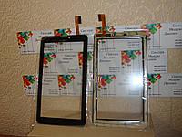 #1 Сенсор тачскрин Nomi C07001, C07002, C07003