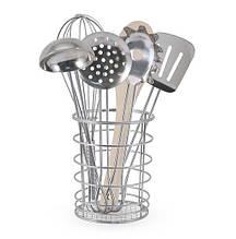 Дитячий металевий кухонний набір