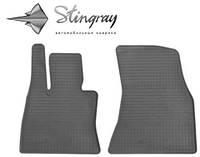 """Коврики """"Stingray"""" на BMW X6 (f 16) c 2014--- бмв х 6"""